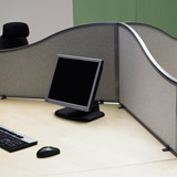 Zonit[20] - Screen systems (Office furniture)